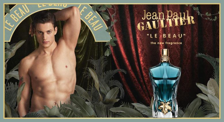 Jean Paul Gaultier Le Beau koop je bij Parfumswinkel